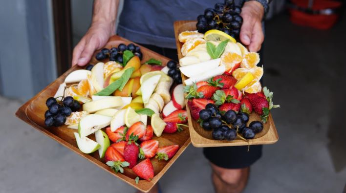 Senior Nutrition How to Make Sure Your Elder Loved One Is Eating and Enjoying Healthy Meals featured image