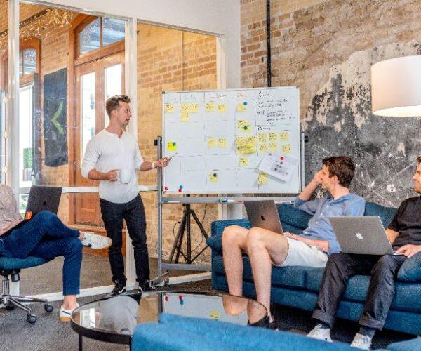 Optimistic Companies Should be Doing SEO