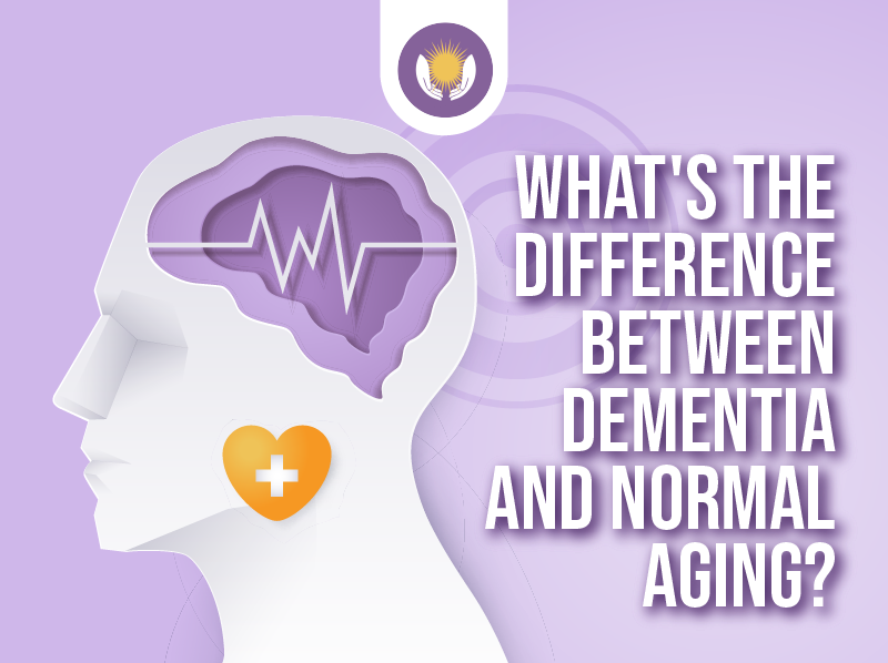 What's the difference between dementia and normal aging-01 featured image