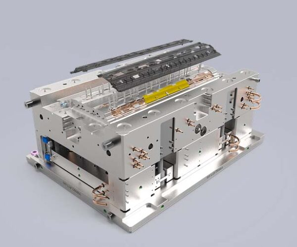 How to Purchase High-Quality Injection Molding Equipment