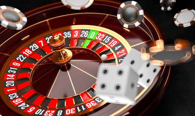 roulette wheel online game