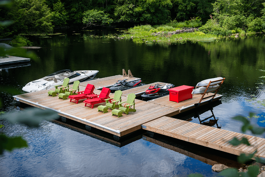 Why Hire a Professional Boat Dock Builder